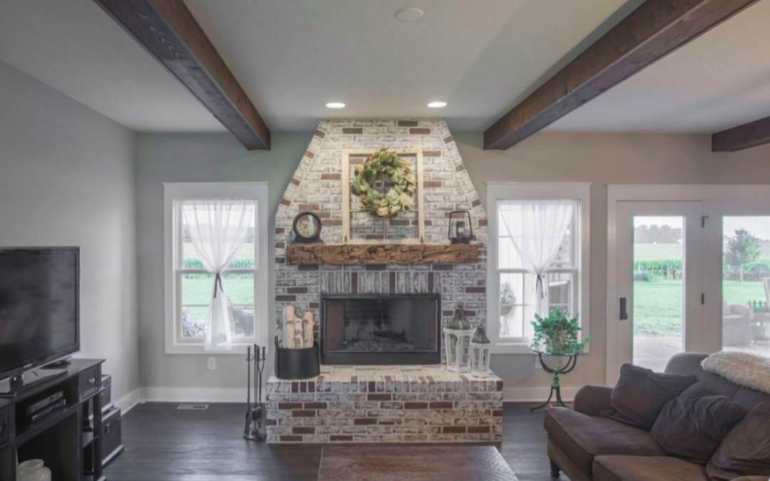 3 Tips for Designing WOW Features in a Custom Home