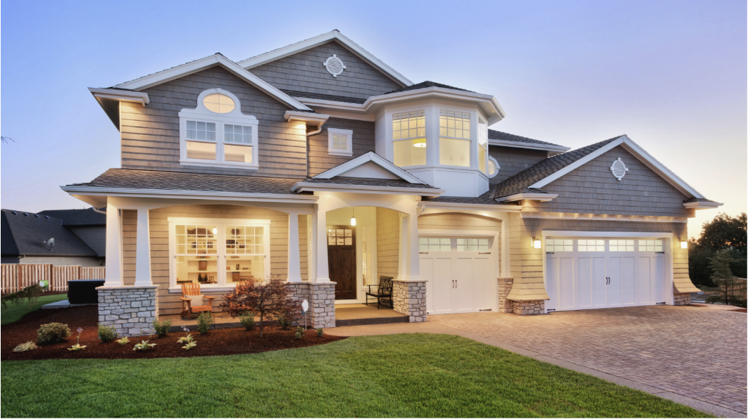 Custom Homes in Central Indiana