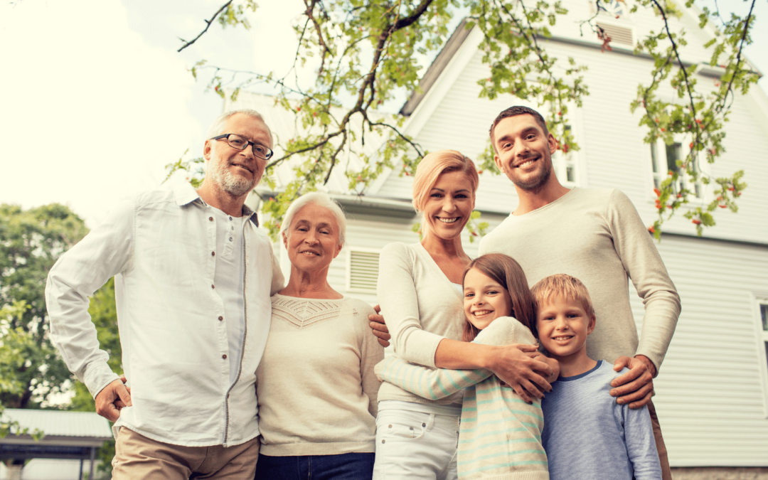 How to Build a Multigenerational Home in Indiana